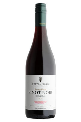 2018 Felton Road, Bannockburn Pinot Noir, Central Otago, New Zealand