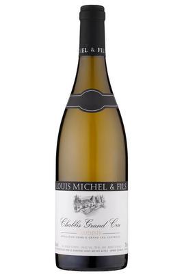 2018 Chablis, Vaudésir, Grand Cru, Louis Michel & Fils, Burgundy