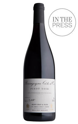 2018 Berry Bros. & Rudd Bourgogne Côte d'Or Pinot Noir by Benjamin Leroux