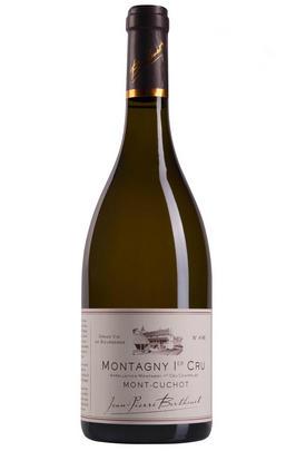 2018 Montagny, Mont-Cuchot, 1er Cru, Domaine Berthenet, Burgundy