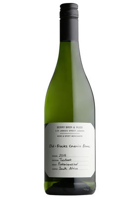 2018 Berry Bros. & Rudd Old-Blocks Chenin Blanc by Tierhoek, Piekenierskloof
