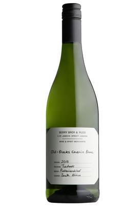 2018 Berry Bros. & Rudd Old-Blocks Chenin Blanc by Tierhoek, Piekenierskloof