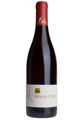 2018 Moulin-à-Vent, Olivier Merlin, Beaujolais