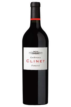 2018 Château Clinet, Pomerol, Bordeaux