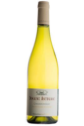 2018 Domaine d'Antugnac, Chardonnay, Haute Vallée de l'Aude, Languedoc Roussillon
