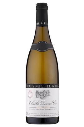 2018 Chablis, Butteaux, Vieilles Vignes, 1er Cru, Louis Michel & Fils, Burgundy