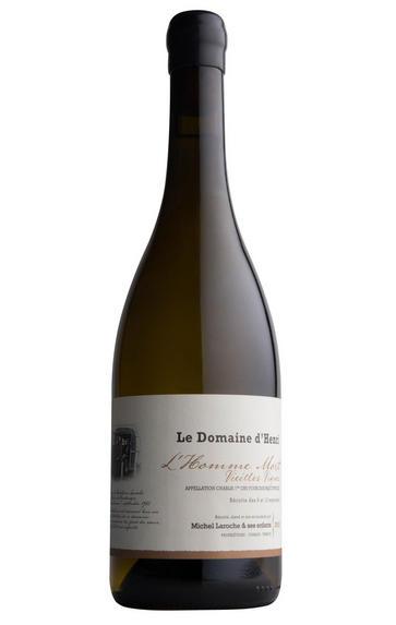 2018 Chablis, L'Homme Mort, Vieilles Vignes, 1er Cru, Le Domaine d'Henri