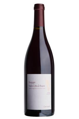 2018 Bourgogne Hautes-Côtes de Beaune, Orchis Mascula, Naudin Ferrand