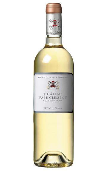 2018 Château Pape Clément Blanc, Pessac-Léognan, Bordeaux