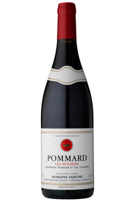 2018 Pommard, Les Rugiens, 1er Cru, Domaine Faiveley, Burgundy