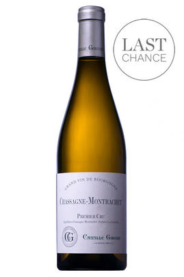2018 Chassagne-Montrachet, Les Vergers, 1er Cru, Camille Giroud, Burgundy