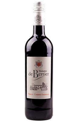 2018 Domaine de Bertier, Merlot Cabernet Southern France