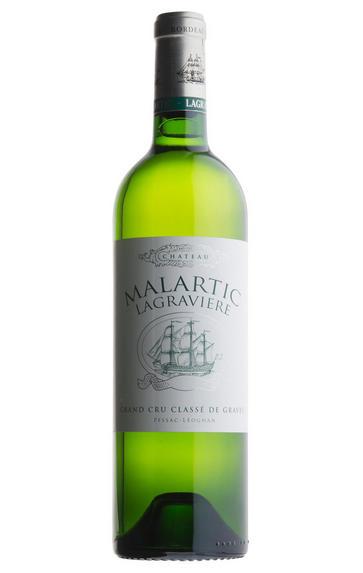 2018 Château Malartic-Lagravière Blanc, Pessac-Léognan, Bordeaux