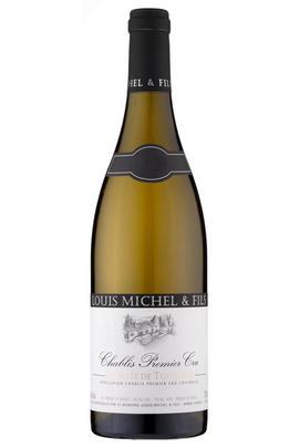 2018 Chablis, Montée de Tonnerre, 1er Cru, Louis Michel & Fils, Burgundy