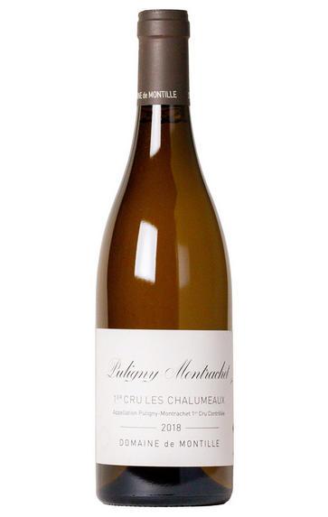 2018 Puligny-Montrachet, Les Chalumeaux, 1er Cru, Domaine de Montille