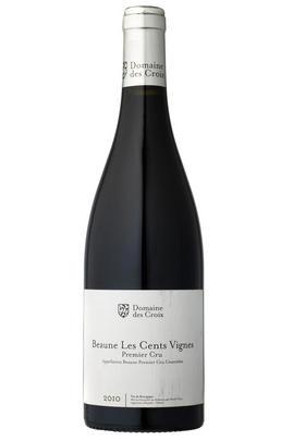 2018 Beaune, Les Cents Vignes, 1er Cru, Domaine des Croix, Burgundy