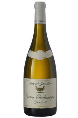 2018 Corton-Charlemagne, Grand Cru, Domaine Patrick Javillier, Burgundy