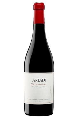 2018 Valdeginés, Artadi, Rioja, Spain