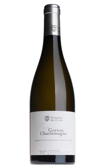 2018 Corton-Charlemagne, Grand Cru, Domaine des Croix, Burgundy