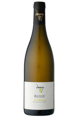 2018 Rully Blanc, La Chaume, Jean-Yves Devevey, Burgundy
