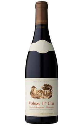 2018 Volnay, Clos de la Rougeotte, 1er Cru, Domaine François Buffet, Burgundy