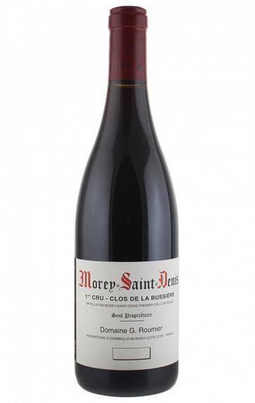 2018 Morey-St Denis, Clos de la Bussière, 1er Cru, Domaine Georges Roumier, Burgundy