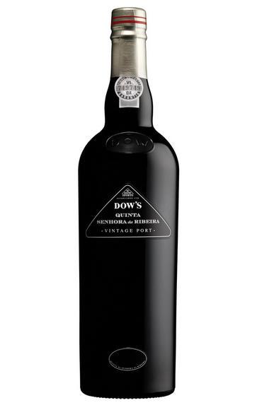 2018 Dow's, Quinta Senhora da Ribeira, Single Quinta Vintage Port