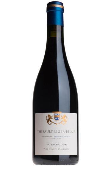 2018 Bourgogne Rouge, Les Grands Chaillots, Domaine Thibault Liger-Belair