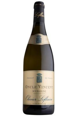 2018 Bourgogne, Oncle Vincent, Olivier Leflaive, Burgundy