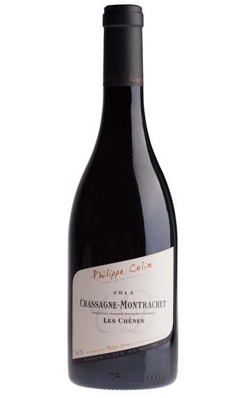 2018 Chassagne-Montrachet, Les Chaumées, Clos Saint-Abdon, 1er Cru, Domaine Philippe Colin, Burgundy