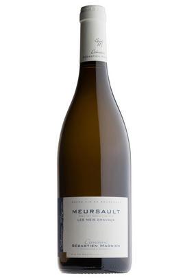 2018 Meursault, Les Meix Chavaux, Domaine Sébastien Magnien, Burgundy