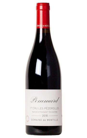 2018 Pommard, Les Pézerolles, 1er Cru, Domaine de Montille, Burgundy