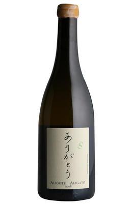 2018 Bourgogne Aligoté, Aligato, Cuvée Z, Domaine de la Soufrandière, Bret Bros, Burgundy