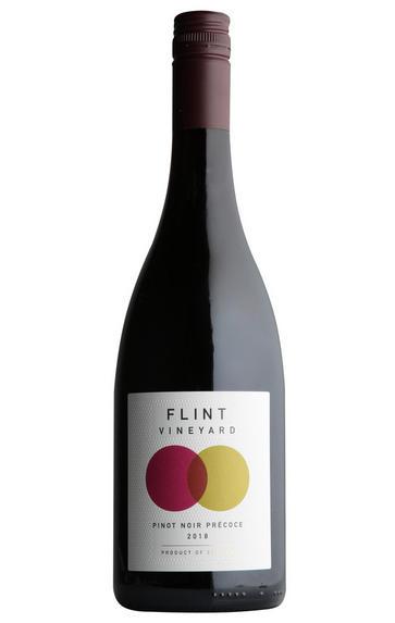 2018 Pinot Noir Précoce, Flint Vineyard, Norfolk, England