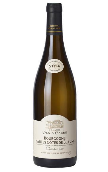 2018 Bourgogne Hautes Côtes de Beaune, Chardonnay, Dom. D Carré, Burgundy