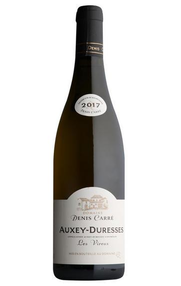 2018 Auxey-Duresses, Les Vireux, Domaine Denis Carré, Burgundy