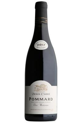 2018 Pommard, Les Noizons, Domaine Denis Carré, Burgundy