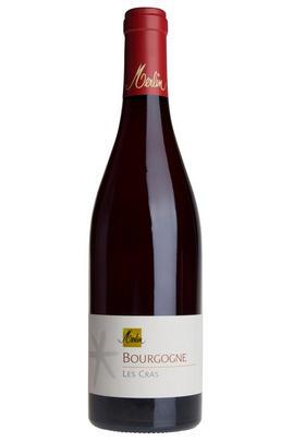 2018 Bourgogne Rouge, Les Cras, Olivier Merlin, Burgundy
