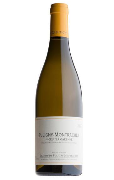 2018 Puligny-Montrachet, La Garenne, 1er Cru, Domaine de Montille