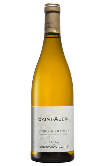 2018 St Aubin, En Remilly, 1er Cru, Domaine de Montille, Burgundy