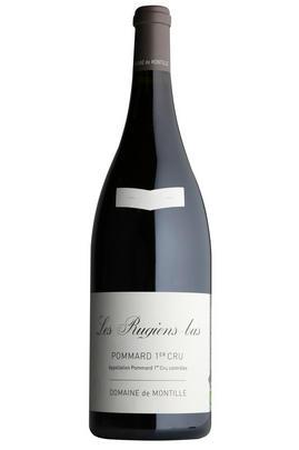 2018 Pommard, Les Rugiens-bas, 1er Cru, Domaine de Montille, Burgundy
