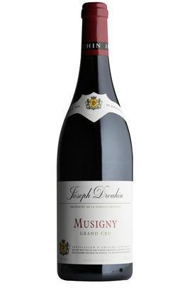 2018 Musigny, Grand Cru, Joseph Drouhin, Burgundy