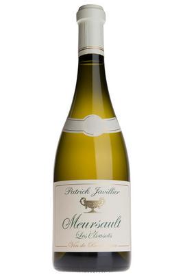 2018 Meursault, Les Clousots, Domaine Patrick Javillier, Burgundy