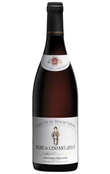 2018 Beaune-Grèves, Vigne de L'Enfant Jésus, 1er Cru, Bouchard, Burgundy