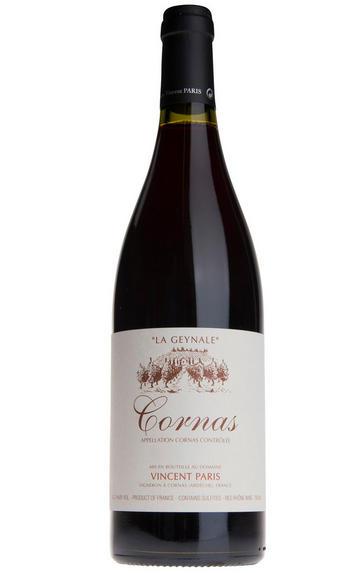2018 Cornas, La Geynale, Domaine Vincent Paris, Rhône