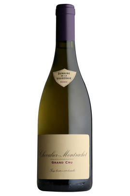 2018 Chevalier-Montrachet, Grand Cru, Domaine de la Vougeraie, Burgundy