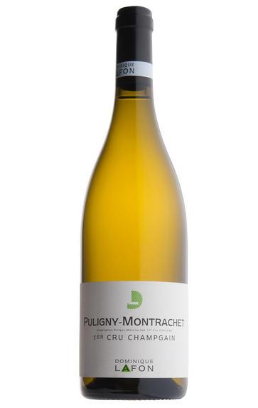 2018 Puligny-Montrachet, Champgain, 1er Cru, Dominique Lafon, Burgundy
