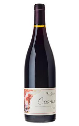2018 Cornas, Domaine Pierre Gaillard, Rhône