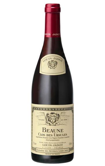 2018 Beaune, Clos des Ursules, 1er Cru, Héritiers Louis Jadot, Burgundy