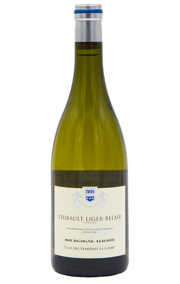 2018 Bourgogne Aligoté, Clos des Perrières la Combe, Domaine Thibault Liger-Belair